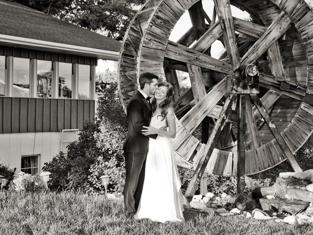 Drew and Charlotte's Wedding in Broomfield, Colorado 9