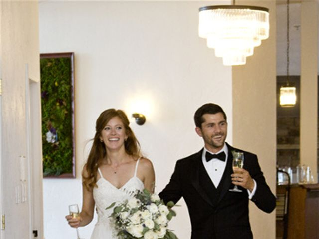 Drew and Charlotte's Wedding in Broomfield, Colorado 12