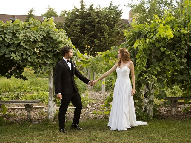 Drew and Charlotte's Wedding in Broomfield, Colorado 13