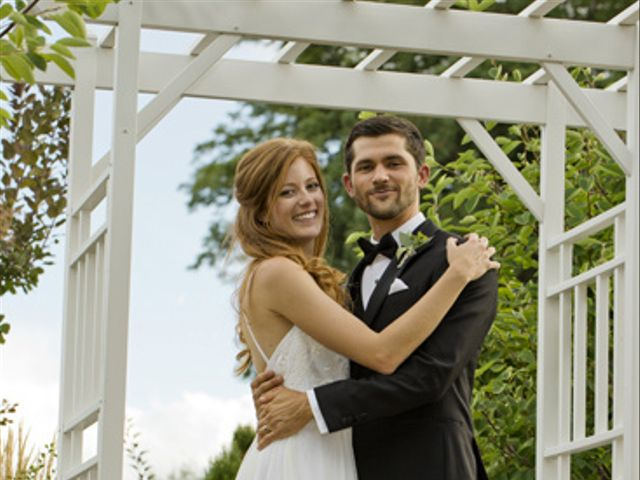 Drew and Charlotte's Wedding in Broomfield, Colorado 15