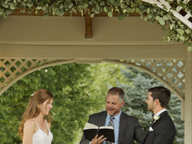 Drew and Charlotte's Wedding in Broomfield, Colorado 22