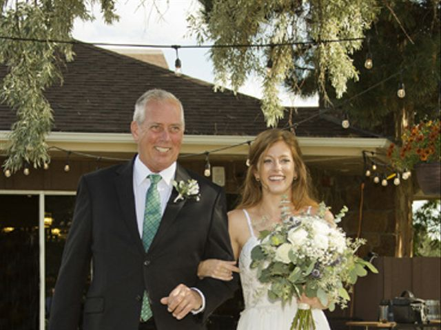 Drew and Charlotte's Wedding in Broomfield, Colorado 23