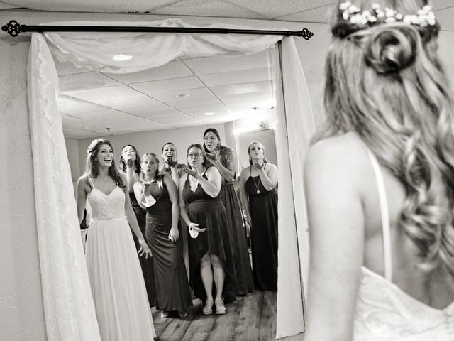Drew and Charlotte's Wedding in Broomfield, Colorado 24