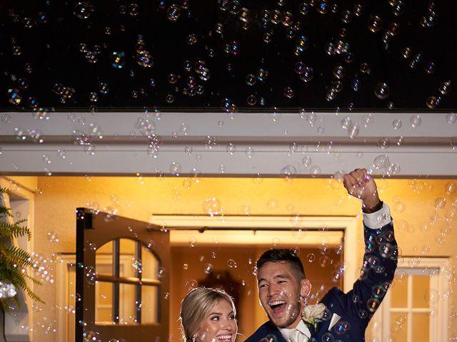 Josh and Brittany's Wedding in Richmond, Virginia 3
