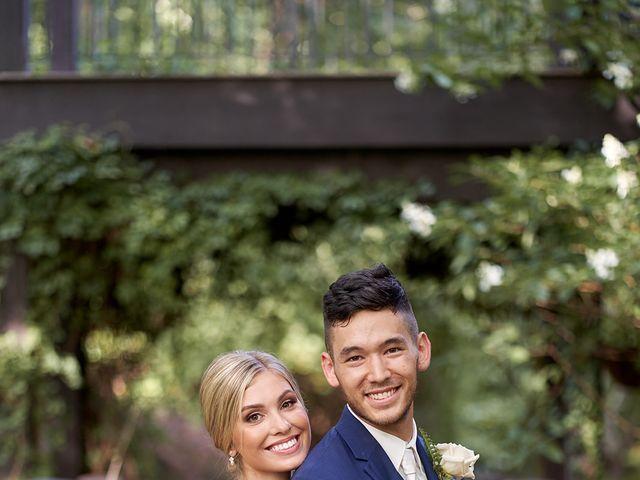 Josh and Brittany's Wedding in Richmond, Virginia 12