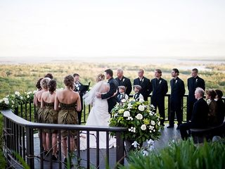 The wedding of Levi and Callie 2