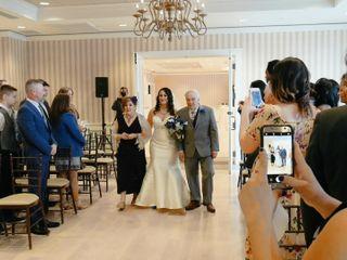 The wedding of Ida and Paulo 1