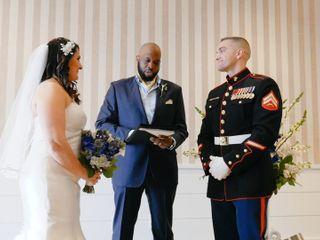 The wedding of Ida and Paulo 3