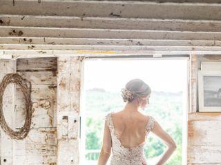 The wedding of Halli and Alex 2