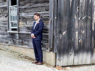 The wedding of Halli and Alex 3