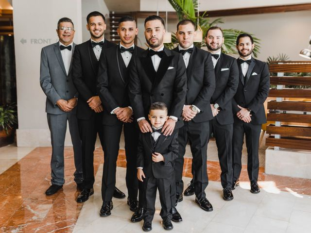 Edvianne and Anthony's Wedding in Puerto Real, Puerto Rico 2