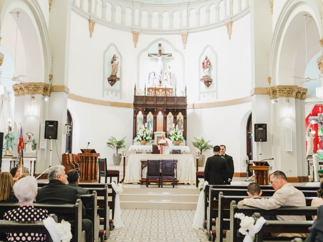 Edvianne and Anthony's Wedding in Puerto Real, Puerto Rico 28