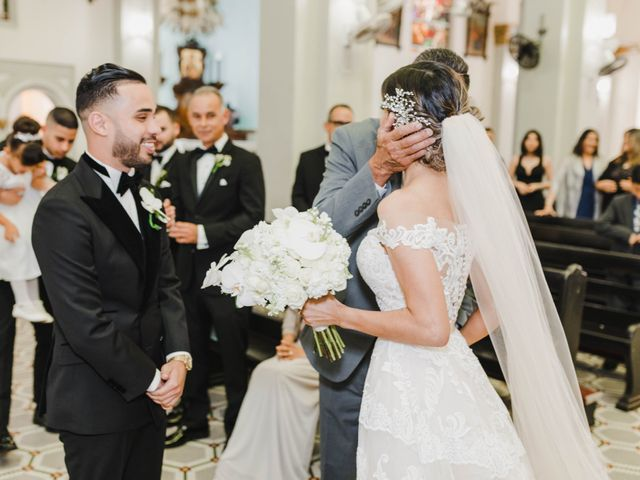 Edvianne and Anthony's Wedding in Puerto Real, Puerto Rico 32