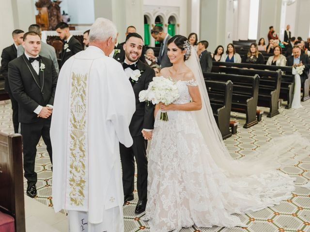 Edvianne and Anthony's Wedding in Puerto Real, Puerto Rico 33