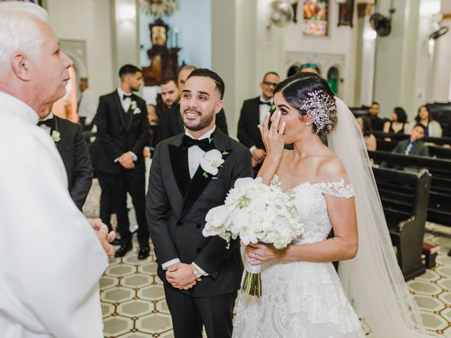 Edvianne and Anthony's Wedding in Puerto Real, Puerto Rico 34