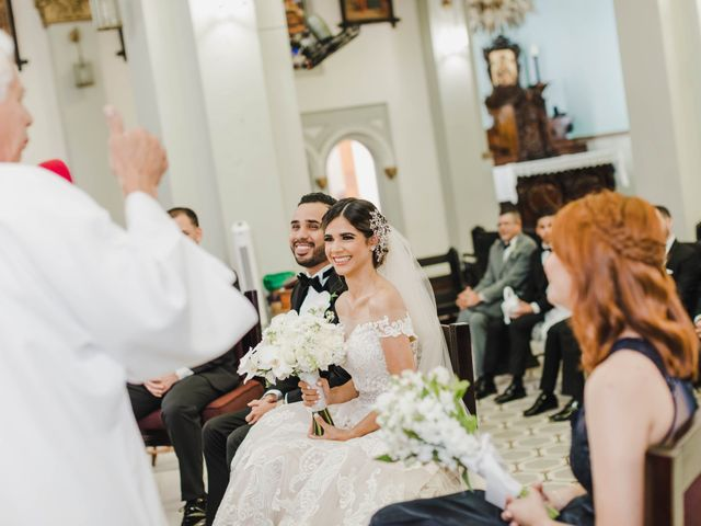 Edvianne and Anthony's Wedding in Puerto Real, Puerto Rico 36