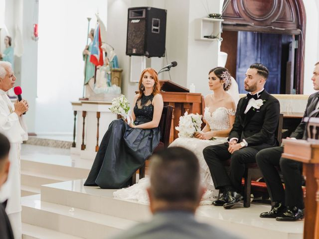 Edvianne and Anthony's Wedding in Puerto Real, Puerto Rico 40