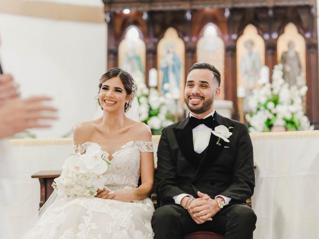 Edvianne and Anthony's Wedding in Puerto Real, Puerto Rico 42