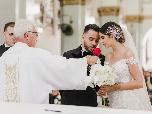 Edvianne and Anthony's Wedding in Puerto Real, Puerto Rico 44