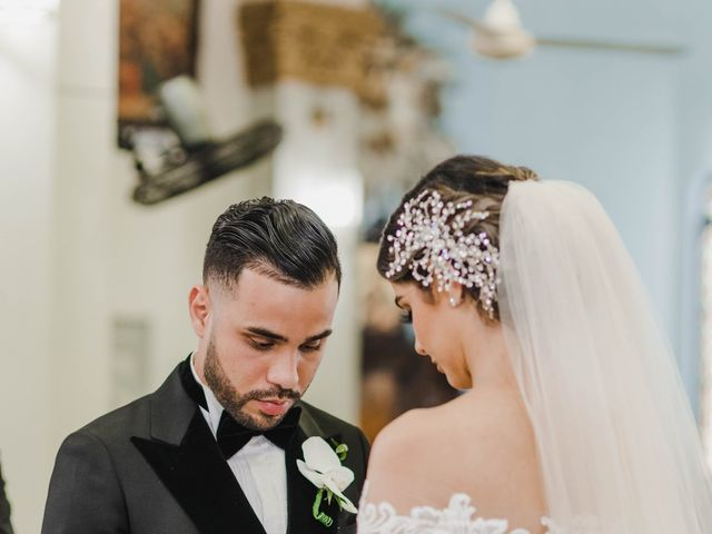 Edvianne and Anthony's Wedding in Puerto Real, Puerto Rico 47