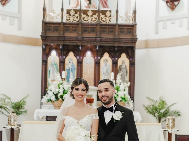 Edvianne and Anthony's Wedding in Puerto Real, Puerto Rico 53
