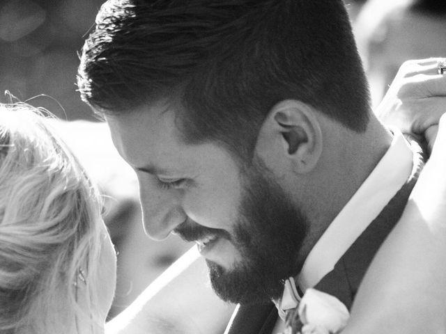 Alex and Melissa's Wedding in Incline Village, Nevada 7