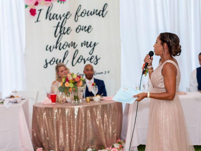 Jackie and Alberto's Wedding in Homewood, Illinois 1