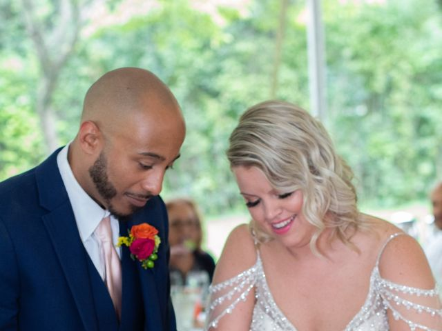 Jackie and Alberto's Wedding in Homewood, Illinois 6