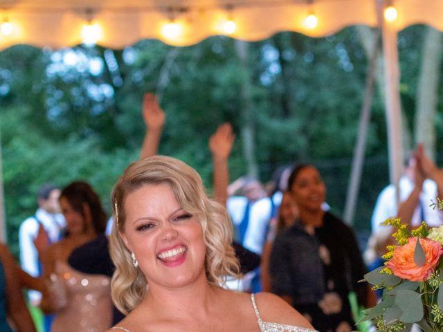Jackie and Alberto's Wedding in Homewood, Illinois 8