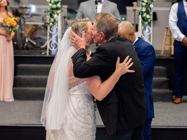 Jackie and Alberto's Wedding in Homewood, Illinois 11