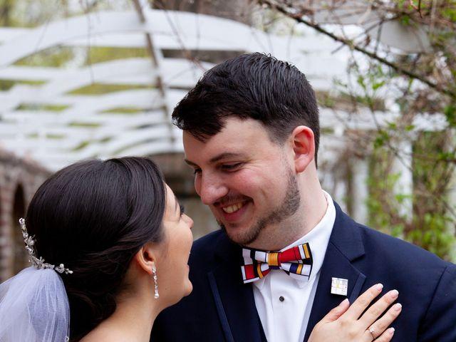 Alex and Cyndi's Wedding in Ridgefield, Connecticut 21