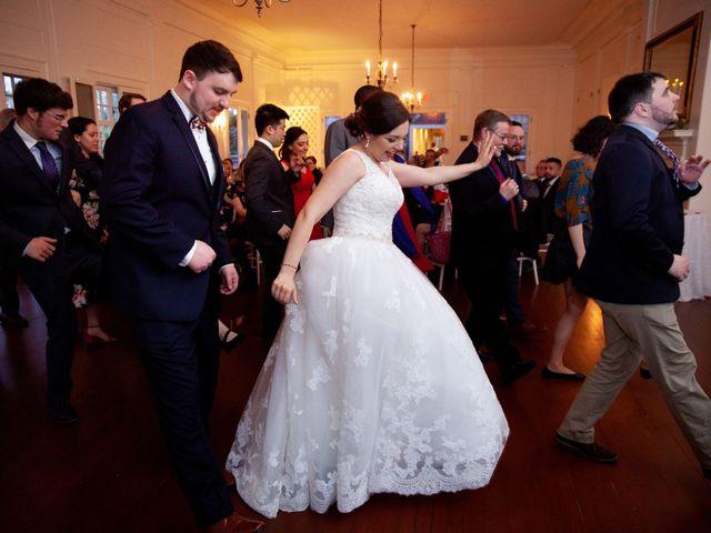 Alex and Cyndi's Wedding in Ridgefield, Connecticut 31