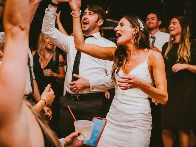Jared and Justine's Wedding in Roxbury, New York 5