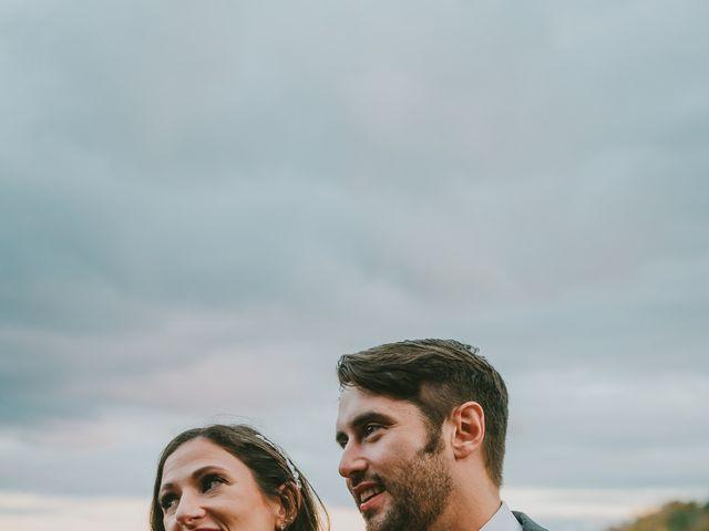 Jared and Justine's Wedding in Roxbury, New York 11