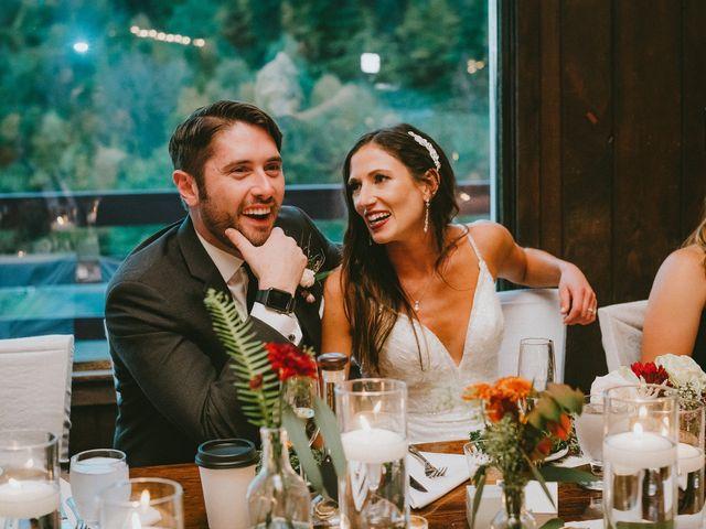 Jared and Justine's Wedding in Roxbury, New York 16