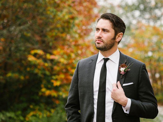 Jared and Justine's Wedding in Roxbury, New York 104