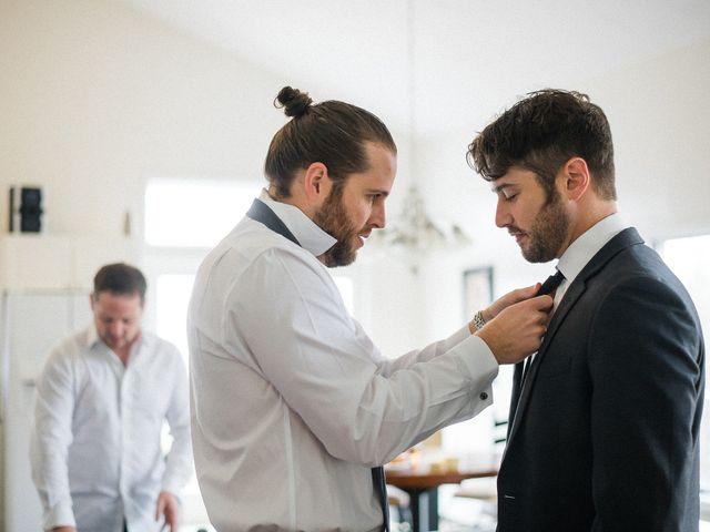 Jared and Justine's Wedding in Roxbury, New York 112