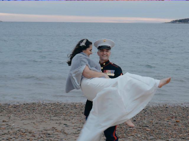 The wedding of Ida and Paulo