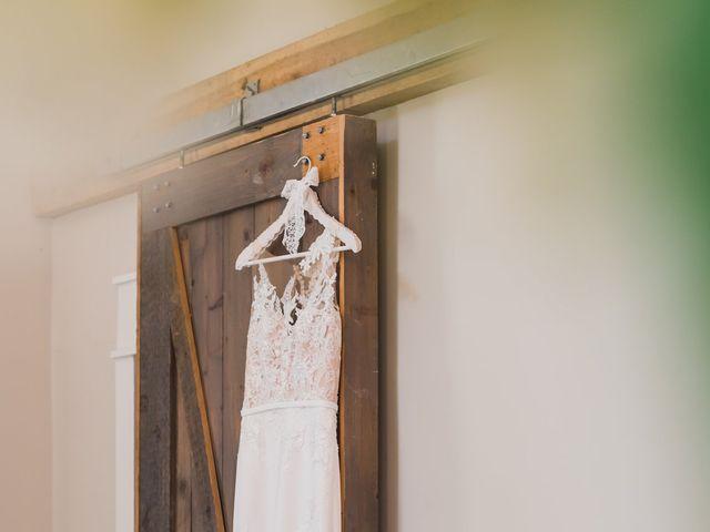 Samantha and Zach's Wedding in Gallatin, Tennessee 5