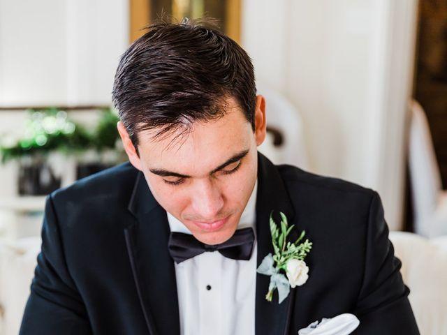 Samantha and Zach's Wedding in Gallatin, Tennessee 10