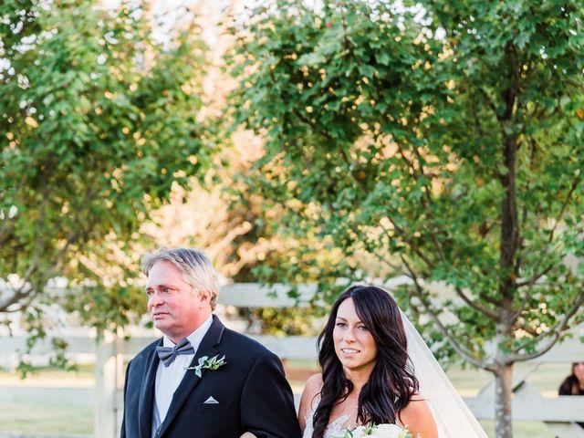 Samantha and Zach's Wedding in Gallatin, Tennessee 12