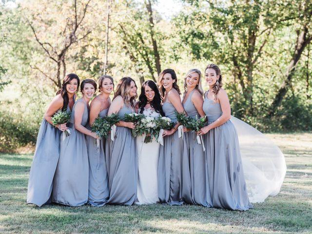Samantha and Zach's Wedding in Gallatin, Tennessee 18
