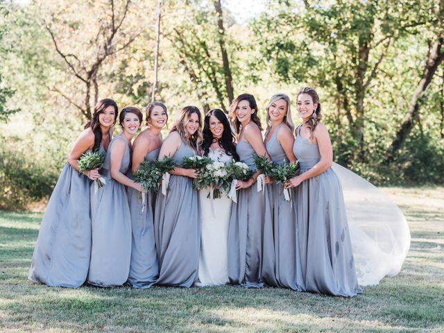 Samantha and Zach's Wedding in Gallatin, Tennessee 19