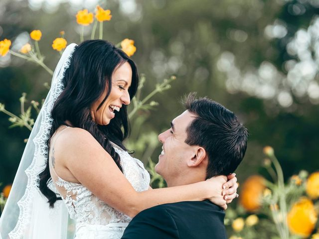 Samantha and Zach's Wedding in Gallatin, Tennessee 24
