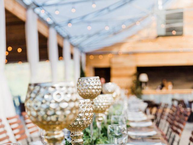 Samantha and Zach's Wedding in Gallatin, Tennessee 31