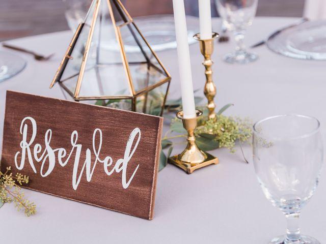 Samantha and Zach's Wedding in Gallatin, Tennessee 33