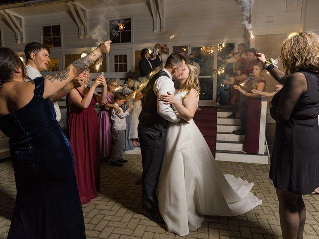 Sawyer  and Brianna 's Wedding in Virginia Beach, Virginia 2