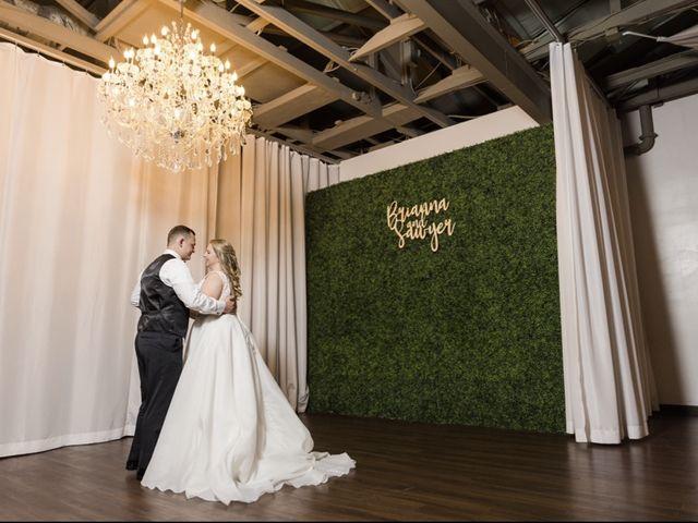 Sawyer  and Brianna 's Wedding in Virginia Beach, Virginia 9