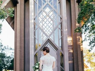 The wedding of Shervin and Linh 2