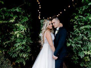 The wedding of Angelina and Oleg 1